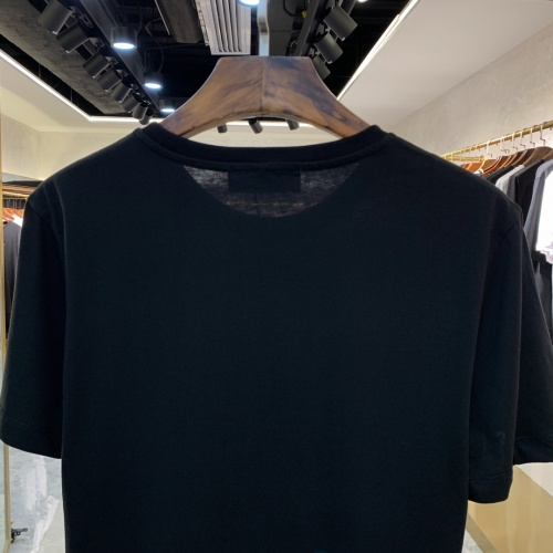 Replica Versace T-Shirts Short Sleeved For Men #869744 $41.00 USD for Wholesale