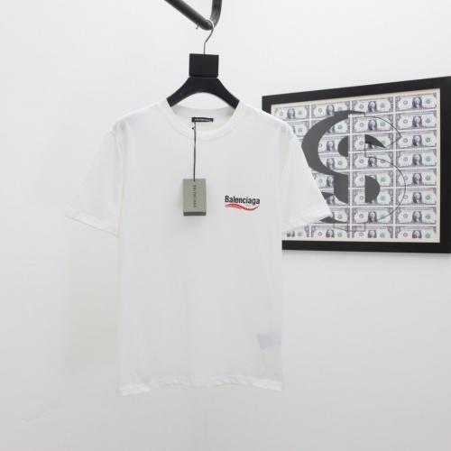 Balenciaga T-Shirts Short Sleeved For Men #869760