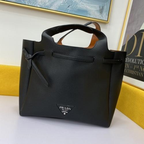 Prada AAA Quality Handbags For Women #869765