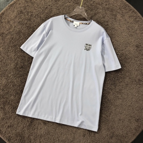 Burberry T-Shirts Short Sleeved For Men #869768