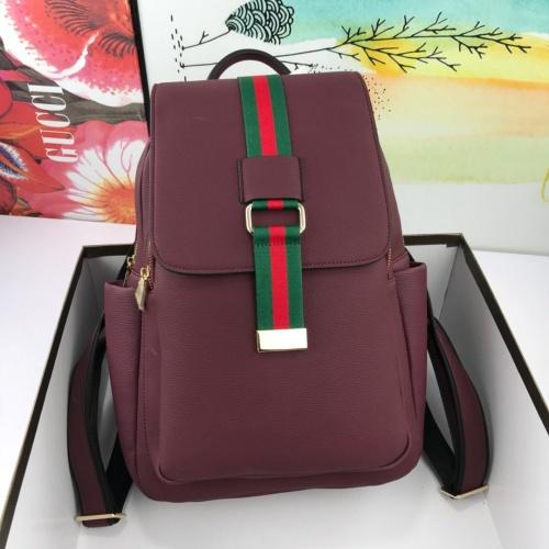 Prada AAA Backpacks #869796