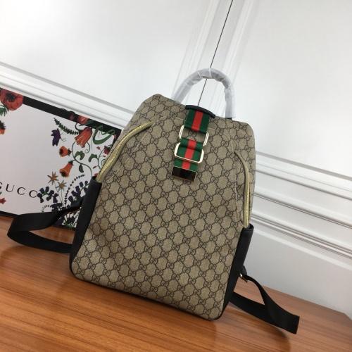 Prada AAA Backpacks #869801