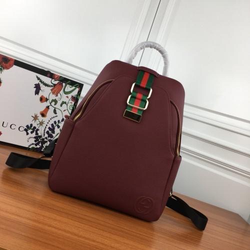 Prada AAA Backpacks #869803