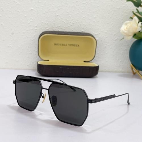 Bottega Veneta AAA Quality Sunglasses #869839
