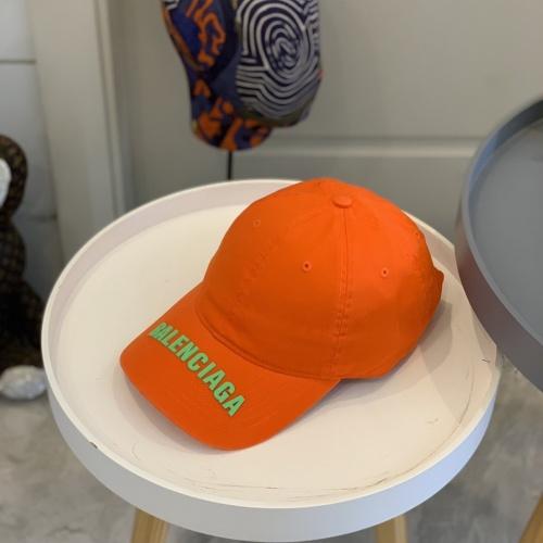 Balenciaga Caps #869851