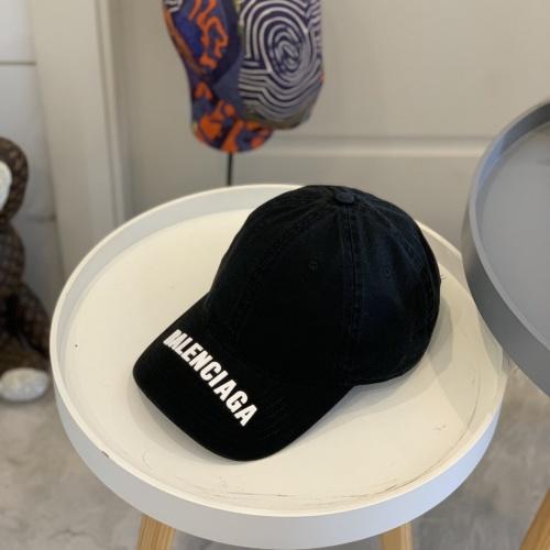 Balenciaga Caps #869856