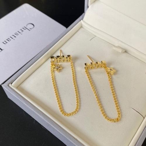 Christian Dior Earrings #869922