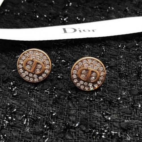 Christian Dior Earrings #869924