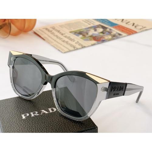 Prada AAA Quality Sunglasses #869956
