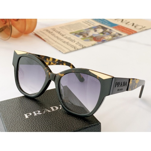 Prada AAA Quality Sunglasses #869959