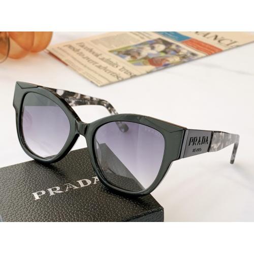 Prada AAA Quality Sunglasses #869960