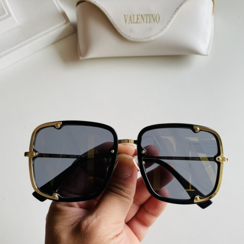 Valentino AAA Quality Sunglasses #869963