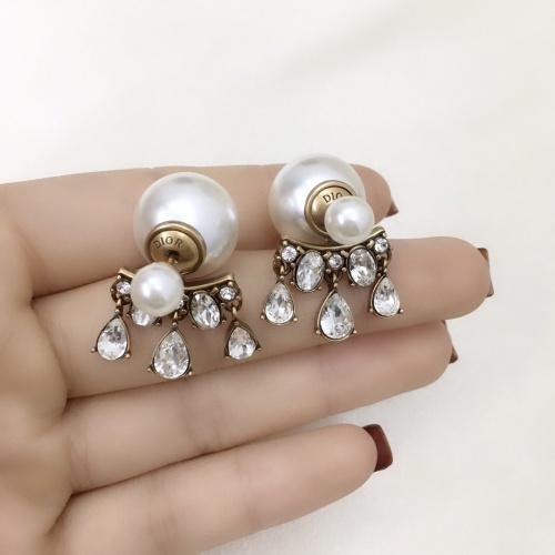 Christian Dior Earrings #870087