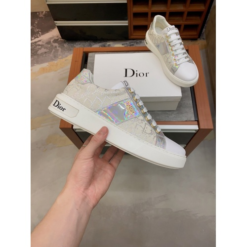Christian Dior Casual Shoes For Men #870091