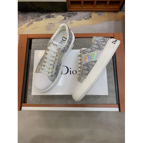 Christian Dior Casual Shoes For Men #870092
