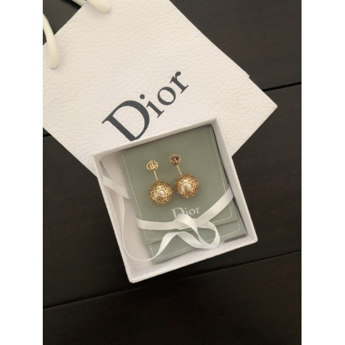 Christian Dior Earrings #870097