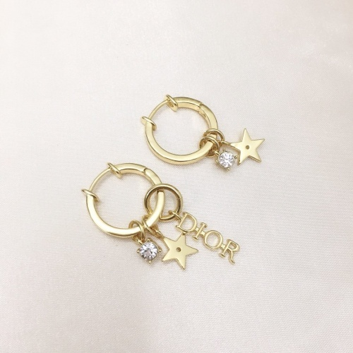 Christian Dior Earrings #870098