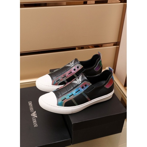 Armani Casual Shoes For Men #870108