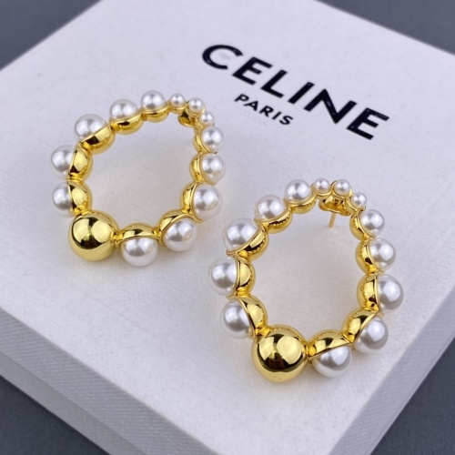 Celine Earrings #870121