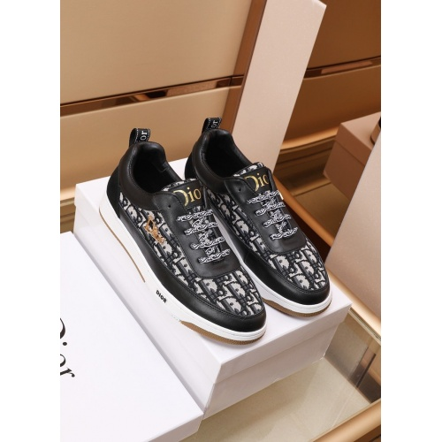 Christian Dior Casual Shoes For Men #870133