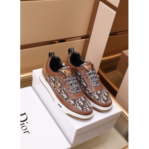 Christian Dior Casual Shoes For Men #870134