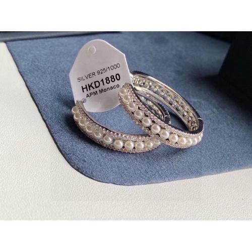 apm Monaco Earrings #870135