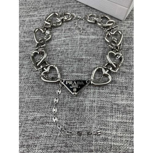 Prada Necklace #870156