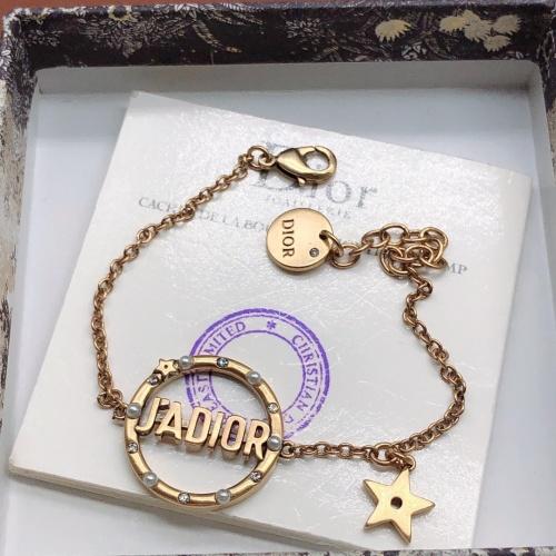Christian Dior Bracelets #870162