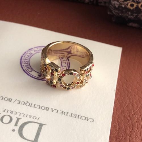 Christian Dior Ring #870168