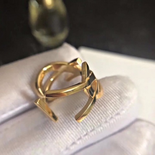 Yves Saint Laurent YSL Ring #870169