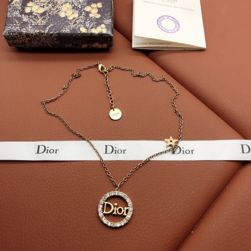 Christian Dior Necklace #870173