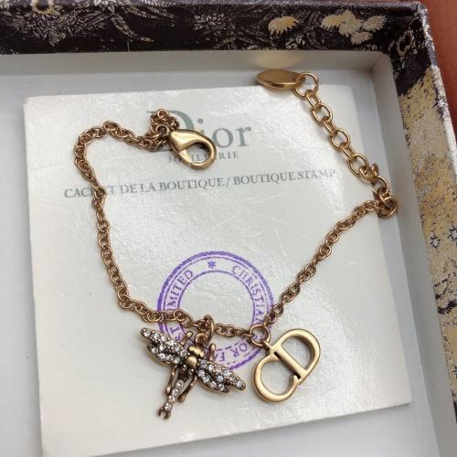 Christian Dior Bracelets #870175
