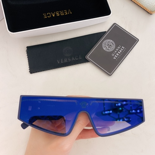 Versace AAA Quality Sunglasses #870208