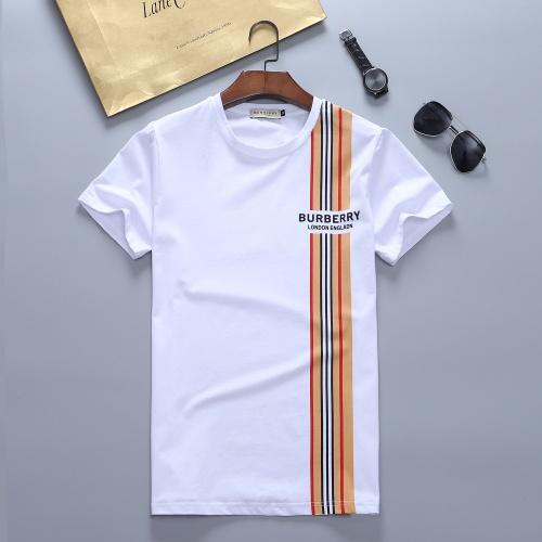 Burberry T-Shirts Short Sleeved For Men #870234