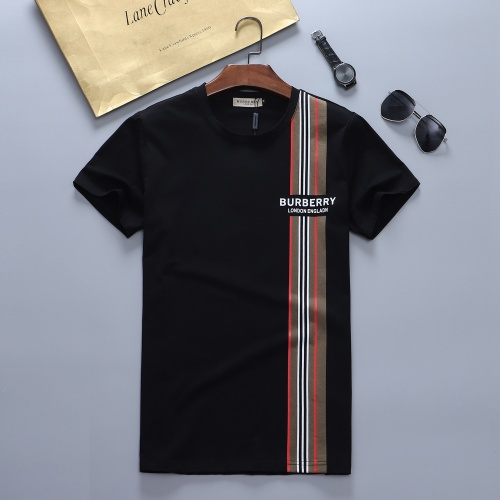 Burberry T-Shirts Short Sleeved For Men #870235