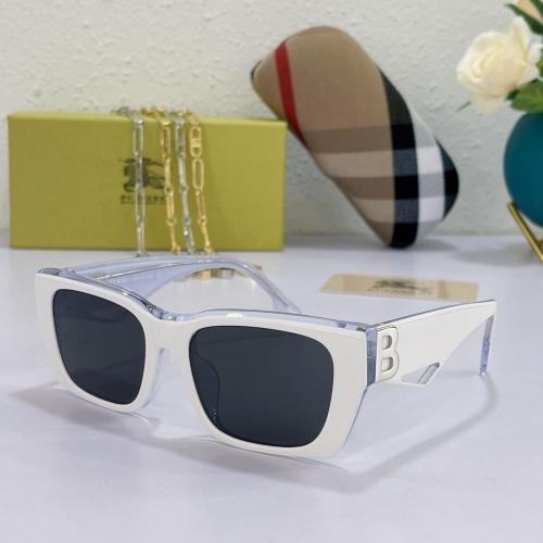 Burberry AAA Quality Sunglasses #870278