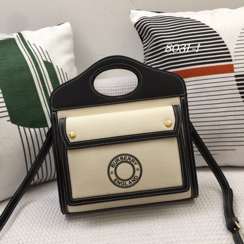 Burberry AAA Messenger Bags For Women #870290