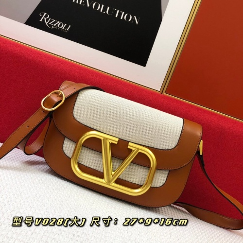 Valentino AAA Quality Messenger Bags For Women #870291