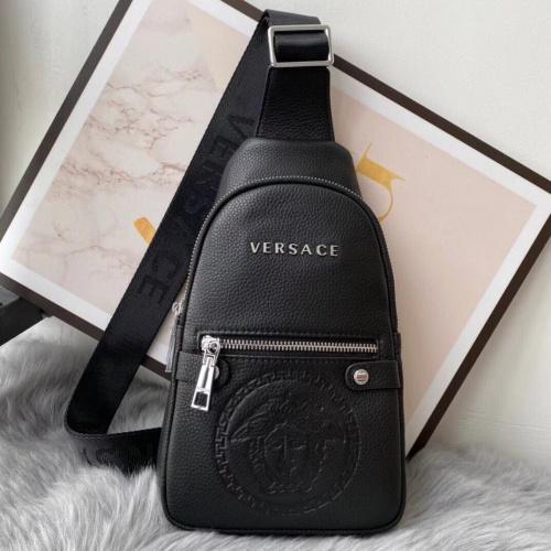 Versace AAA Man Messenger Bags #870295