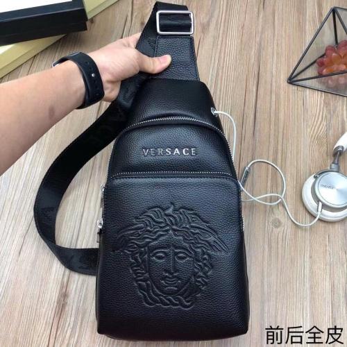 Versace AAA Man Messenger Bags #870296