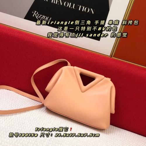 Bottega Veneta BV AAA Quality Messenger Bags For Women #870297