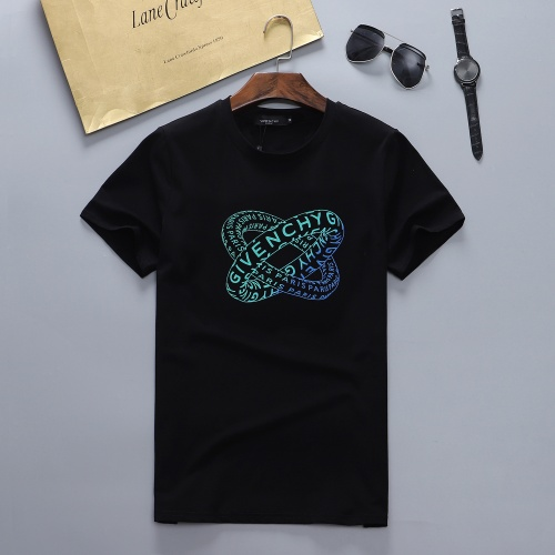 Givenchy T-Shirts Short Sleeved For Men #870323