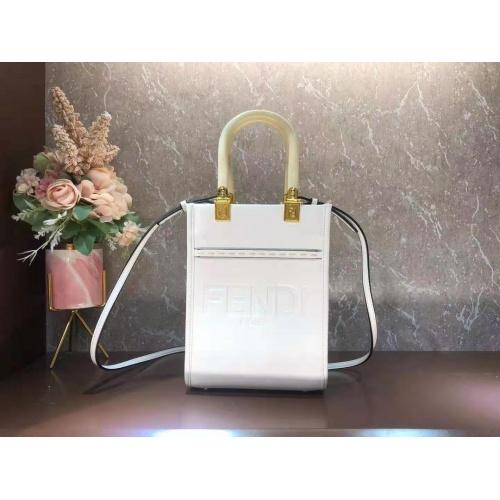 Fendi AAA Quality Handbags For Women #870340