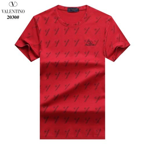 Valentino T-Shirts Short Sleeved For Men #870353