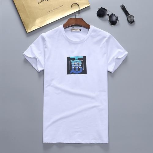 Burberry T-Shirts Short Sleeved For Men #870401