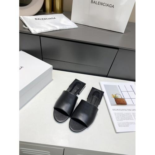Balenciaga Slippers For Women #870524