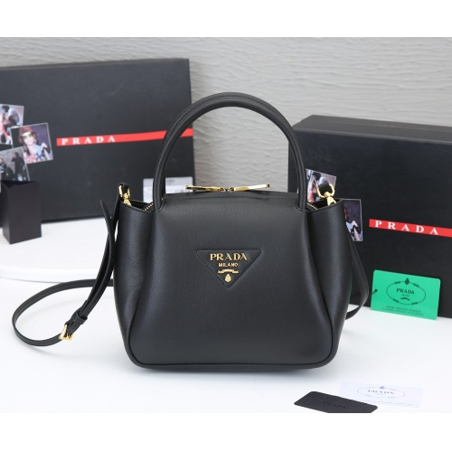 Prada AAA Quality Messeger Bags For Women #870550