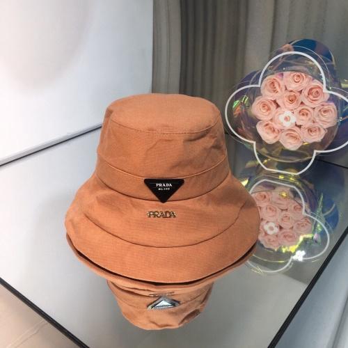 Prada Caps #870592