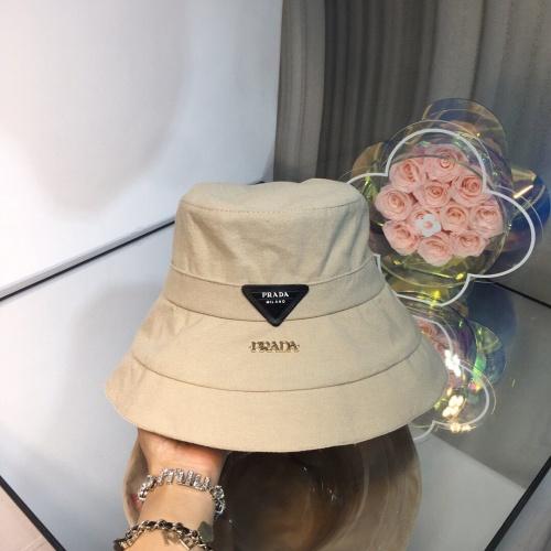 Prada Caps #870594