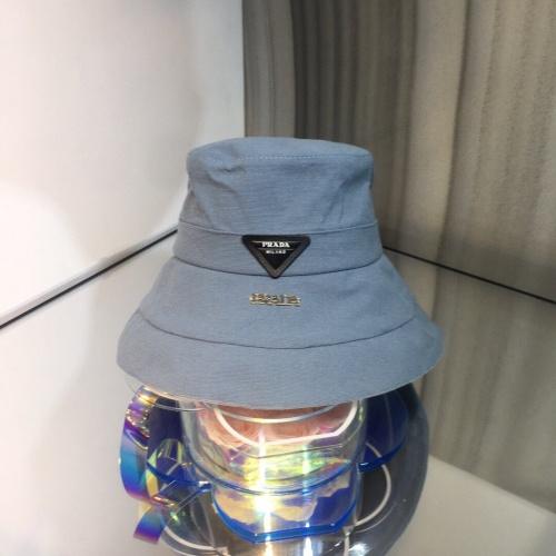Prada Caps #870595
